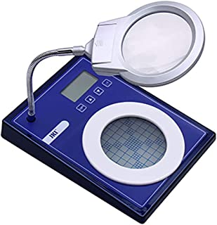NEWTRY JK-CC-II - Detector de bacterias y contador de cómics de ...
