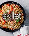 Skillet: A Complete Frying Cookbook with Easy Skillet Recipes