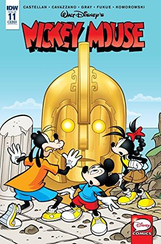 Mickey Mouse Jon-Jon
