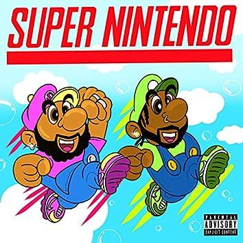 Super Nintendo (feat. Lovandre)