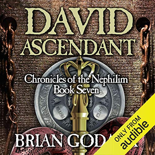 David Ascendant  By  cover art