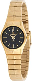 Sun Rock Casual Watch For Women Analog Stainless Steel - SRL110-B
