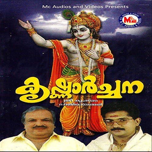 Jayachandran, Chengannur Sreekumar & Rahna
