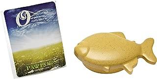 Paw Pods Biodegradable Casket, Fish Pod