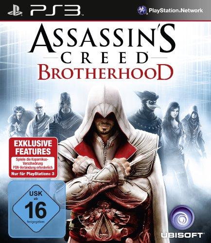 Best assassins creed brotherhood Vergleich in Preis Leistung