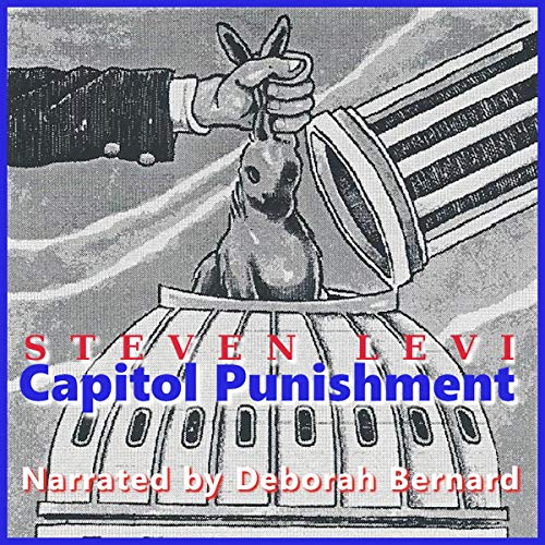 Capitol Punishment Titelbild