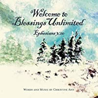 Welcome to Blessings Unlimited Ephesians 3:20