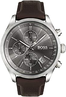 Hugo Boss Casual Watch Analog Display Quartz for Men 1513476