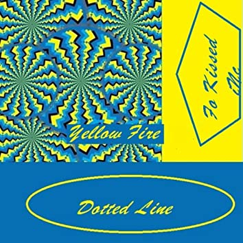 Dotted Line - Single
