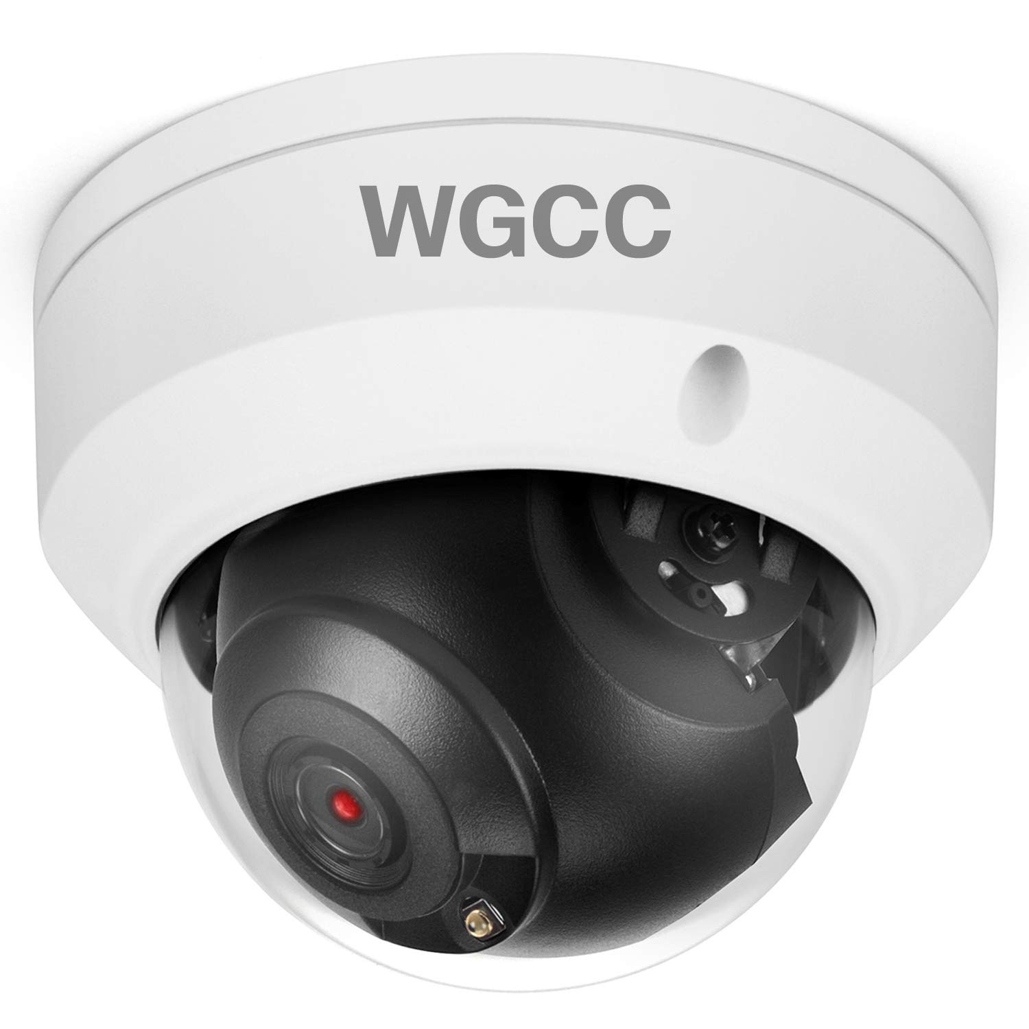 WGCC Outdoor Security Viewing Waterproof