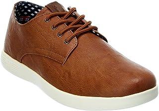 حذاء أوكسفورد بريسلي للرجال من بن شيرمان