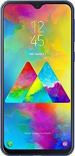 comprar comparacion Samsung Galaxy - M20 Smartphone, FHD+ Infinity V Display 6.3, 4 GB RAM, 64 GB ROM, azul Versión española