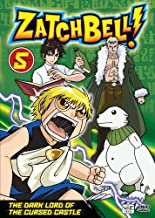 Zatch Bell!, Vol. 5 - The Dark Lord of the Cursed Castle