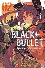 Black Bullet, Vol. 2 (manga)