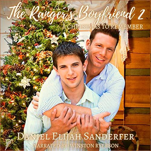 The Ranger's Boyfriend 2 cover art