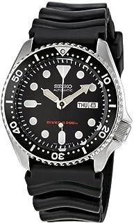 セイコー Seiko Automatic Dive Watch SKX007K1 男性 メンズ 腕時計 【並行輸入品】