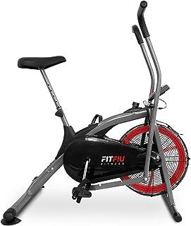 Fitfiu Fitness BELI-150 Fitfiu BELI-150-Bicicleta elíptica