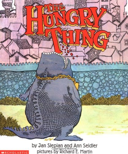 The Hungry Thing