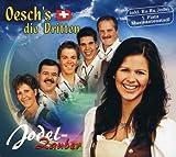 Jodel-Zauber von Oesch's die Dritten