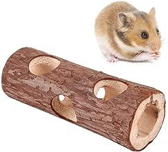 Accesorios para h/ámster Jaula para Mascotas peque/ña Juguete para Deportes de Ejercicio Duhe Mini t/únel de Bricolaje para tuber/ías externas t/únel Conectado
