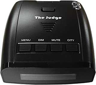 Rocky Mountain Radar The Judge Detector 2.0
