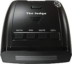 Rocky Mountain Radar The Judge Detector 2.0