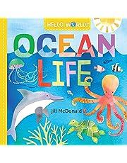 Hello, World! Ocean Life (English Edition)