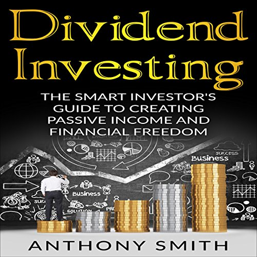 Dividend Investing audiobook cover art