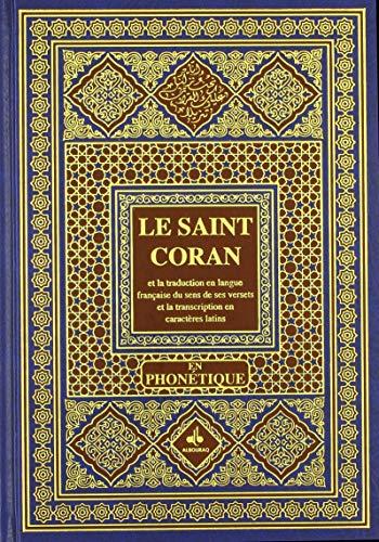 Le Saint Coran : Texte Arabe avec une traduction et introduction à l'étude du Saint Coran