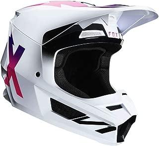 Best white fox helmet Reviews