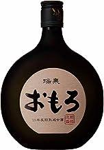 瑞泉酒造 おもろ15年古酒 43度 [ 焼酎 沖縄県 720ml ]