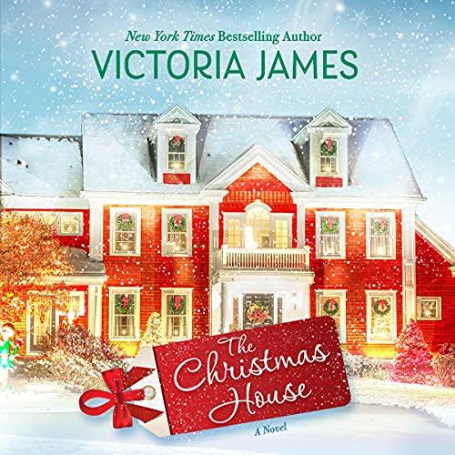 The Christmas House cover art