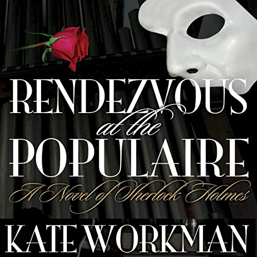 Rendezvous at the Populaire cover art