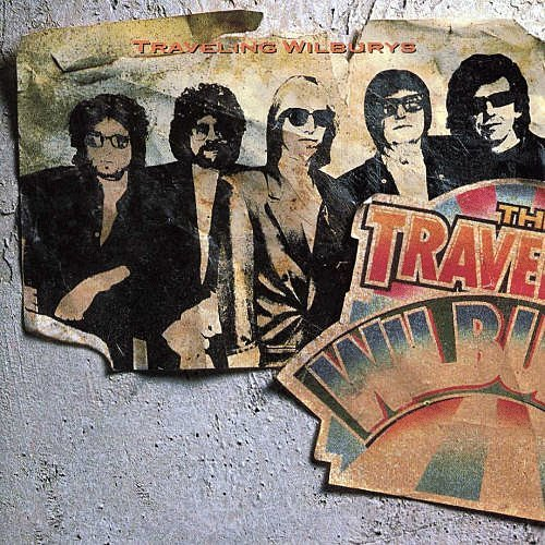 The Traveling Wilburys, Vol. 1
