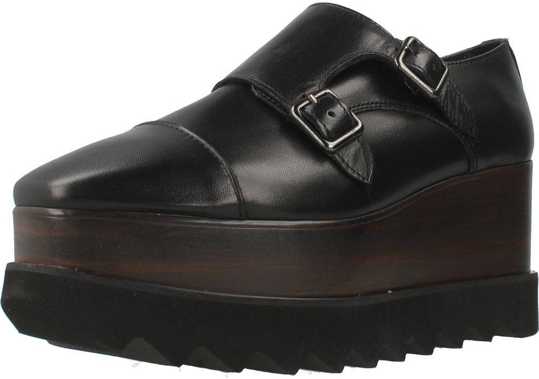 ALPE Heeled shoes, Colour Black, Brand, Model Heeled shoes 3199 14 Black