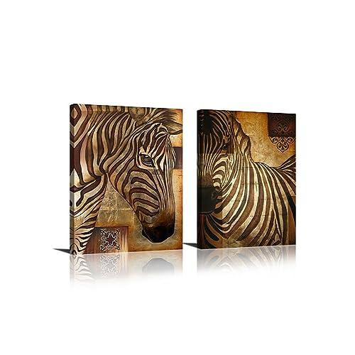 Zebra Decorations for A Bedroom: Amazon.com