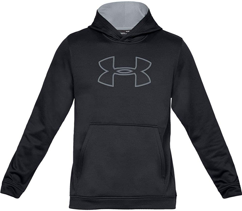 Under Armour mens Under Armour Mens Performance Fleece Graphic Hoody
