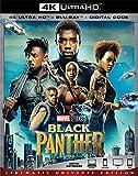 Black Panther [USA] [Blu-ray]