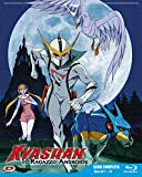 Kyashan Il Ragazzo Androide (Ep.01-35) (Box 4 Br+Booklet)