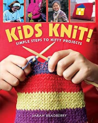 knitting for kids