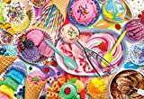 Buffalo Games - Ice Cream Social - 2000 Piece Jigsaw Puzzle