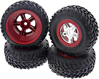 mini sct tires