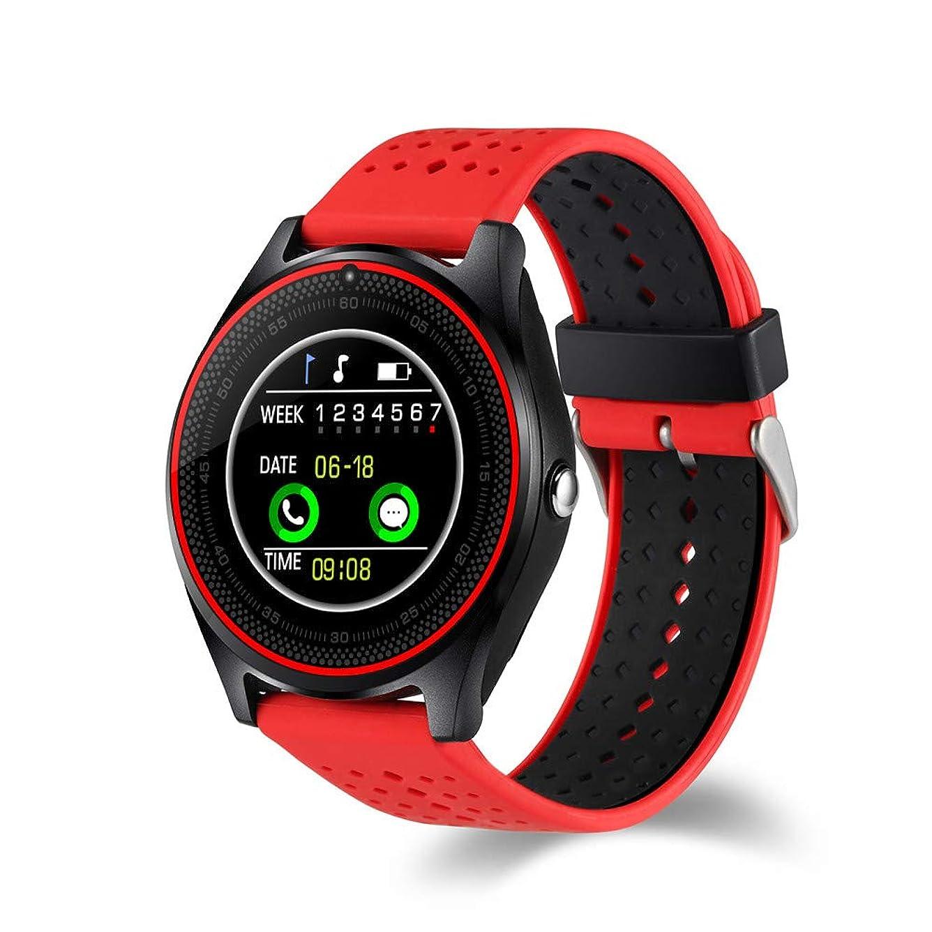 やがて省略悪質なスマート腕時計 カメラ付き 写真を撮る 計数器 タイマー機能 睡眠検測 長い待機 学生 サラリーマン 通学 通勤 こどもの日 プレゼント SIMPLE DO