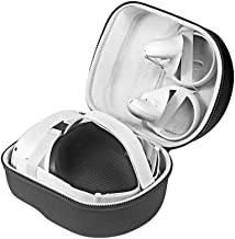 Esimen Hard Carrying Case for Oculus Quest/Quest 2 VR Gaming Headset and Controllers 64GB 128GB Protective Storage Travel ...