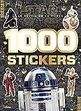 STAR WARS - 1000 stickers