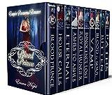 Vampire Paranormal Romance 10 Book Set (English Edition)