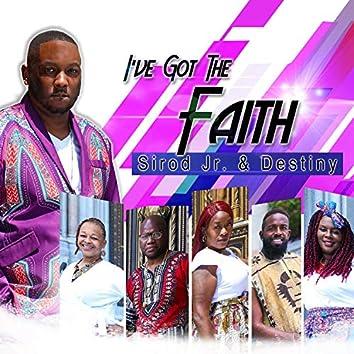 I've Got the Faith