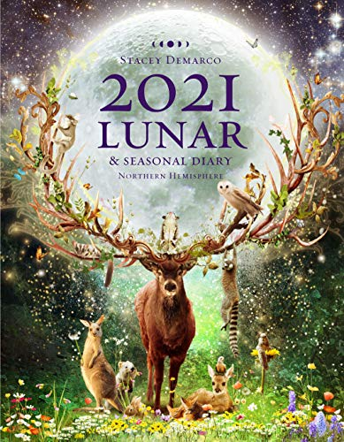 Compare Textbook Prices for 2021 Lunar and Seasonal Diary: Northern Hemisphere  ISBN 9781925924282 by Demarco, Stacey