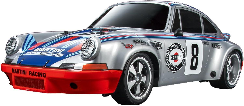 TAMIYA 300058571 - 1 10 RC Porsche 911 Carrera RSR (TT-02)