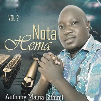 Nota Hema, Vol. 2